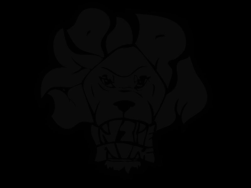 black_lion