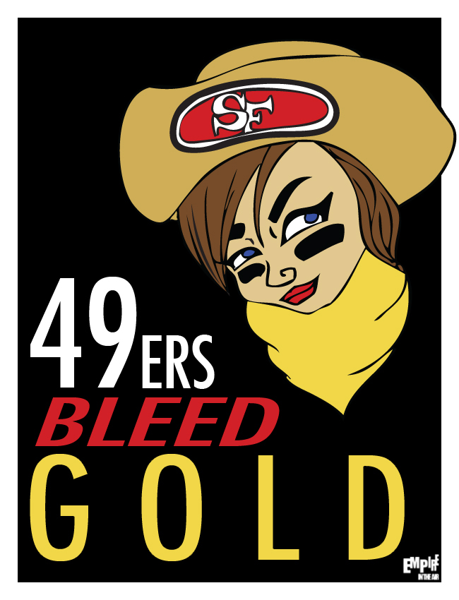 49ERS playoffs