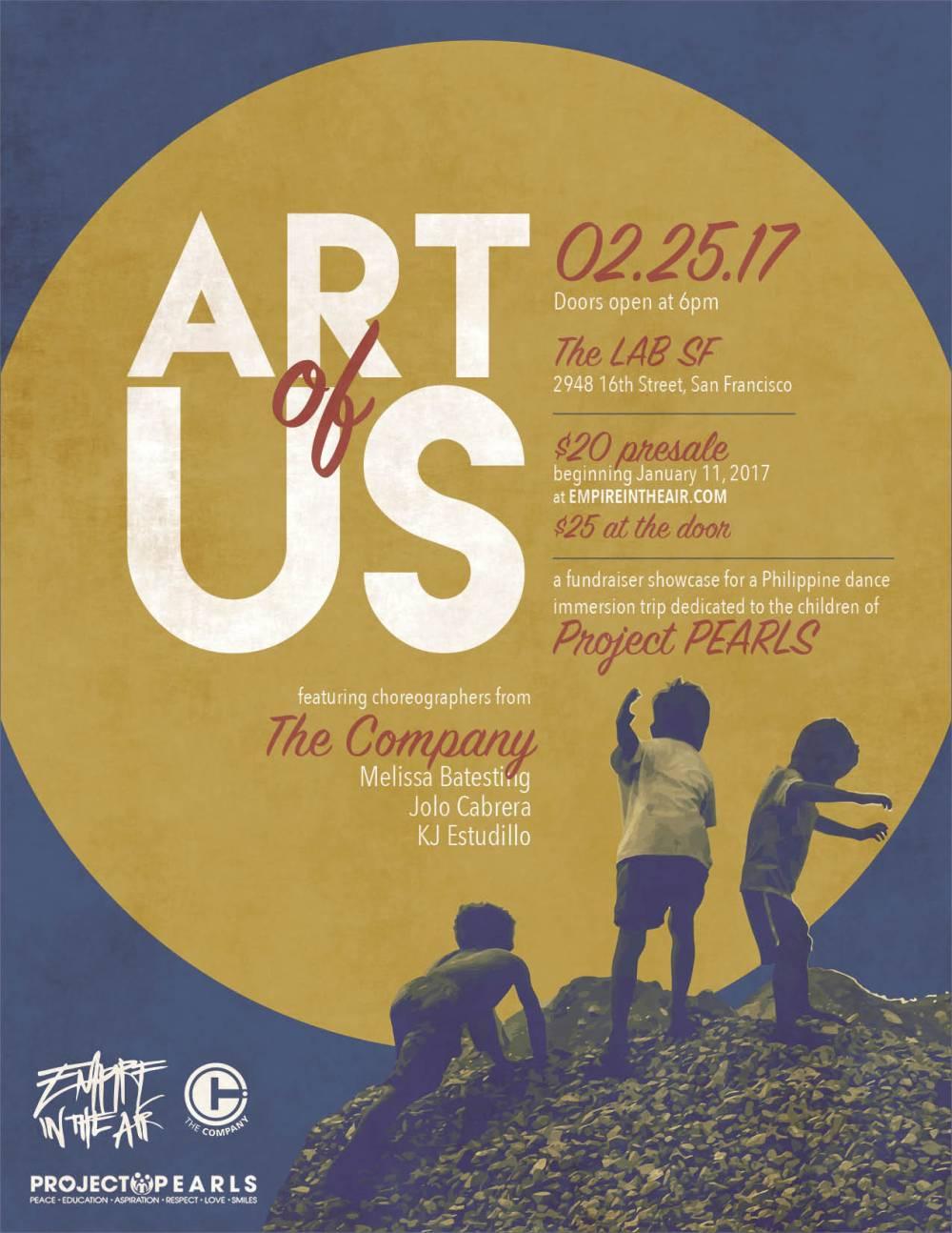 art-of-us
