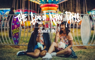 The Good New Days - Summer 2017 Cover